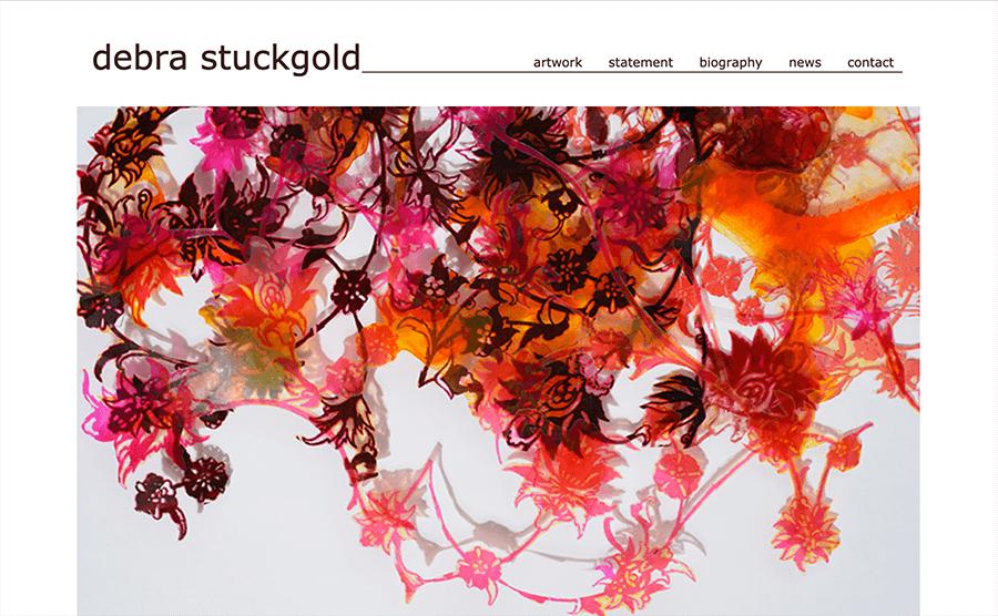 Debra Stuckgold's Portfolio